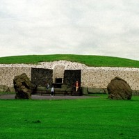 Want to go to Newgrange for the winter solstice? The names are being picked today