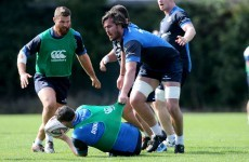 O'Connor: New recruit Douglas is ready to make an impact