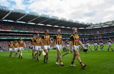 3 key Kilkenny players in this evening's All-Ireland hurling final
