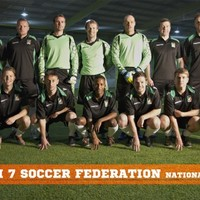 Can you help this Irish team to compete against Cafu and co at the World Cup in Brazil?