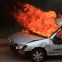 Serial arsonist: Man accused of setting fire to 11 cars