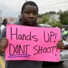 Ferguson's police chief: 'I deeply apologise to the Brown family'