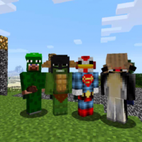 These Irish brothers have turned playing Minecraft into a full-time job