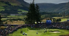 We'll leave it there so: Rory, Phil, Marty's eyebrows and all today's sport