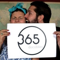 Five continents, one year, 365 strangers