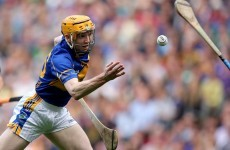 Tipperary unchanged for All-Ireland final replay against Kilkenny