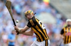 No place for Shefflin as Kilkenny make three changes for Saturday's replay