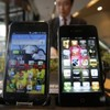 Samsung v Apple: the battle continues