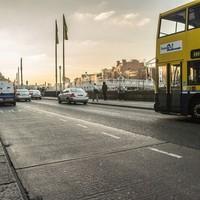 Attacker took off t-shirt before assaulting man on Dublin's quays