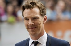 Listen to Benedict Cumberbatch failing to say 'penguins'