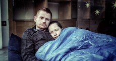Homeless love: 'We look after each other but I'm far from happy on the streets'