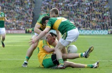 Joe Brolly: 'If Tyrone introduced puke football, Kerry were the little girl in The Exorcist'