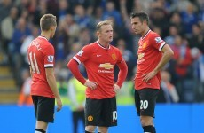 Leicester loss sparked 'confronting' hour-long inquest - Van Persie