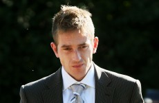 Nurse doesn't remember telling Michael Kivlehan to stop 'eavesdropping'
