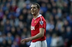 So long John: O'Shea set for Sunderland move