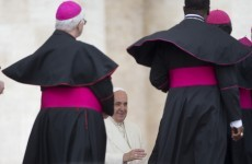 Pope Francis fires bishop who promoted priest accused of sexual abuse