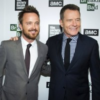 Bryan Cranston takes the time to meet a fan suffering from terminal brain cancer