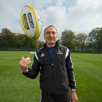 Alred's rounded vision guides place-kicking of Sexton, Jackson, Ford and Patchell