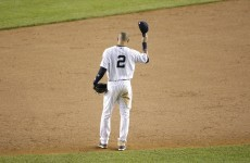A farewell to Derek Jeter and Big Dunc's disorder; it's the week's best sportswriting