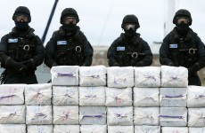 Three due in court over €80 million cocaine seizure on yacht