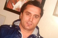 37-year-old Hayrush Rama found safe and well