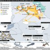 """US flying """"near continuous"""" bombing raids but warn """"ground component"""" will be needed"""