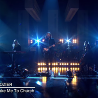 Hozier was on Jools Holland last night and the UK fell in love with him