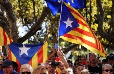 Catalonia defies Spanish government and makes independence vote official