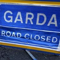 Gardaí attempt to identify body found in car crash blaze