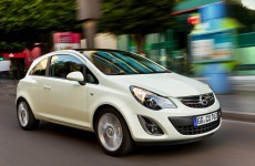 If you've bought an Opel recently you're being told not to drive it