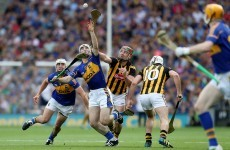 As It Happened: Kilkenny v Tipperary, All-Ireland senior hurling final replay
