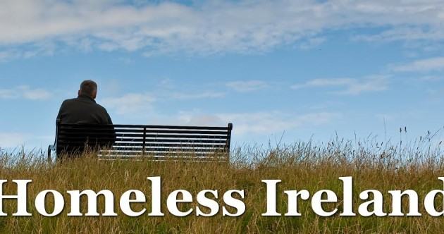No Shelter: Our homelessness crisis is at boiling point - we want Ireland to talk about it