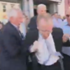"""Fine Gael TD """"regrets"""" scuffle with by-election candidate"""