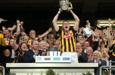 In pictures: Kilkenny make sure Liam MacCarthy returns to Noreside once more