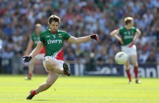 2005 All-Ireland champions Ballina avoid Mayo senior football relegation
