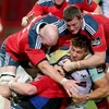 Munster slip to second Thomond Park defeat after Ospreys boss breakdown