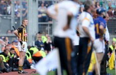 Shefflin delighted with 'bonus' 10th All-Ireland medal, laughs off talk of chasing 11
