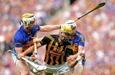 Match report: Kilkenny come out on the right side of history at second time of asking