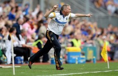 Tipp players fought with honour and will win future All-Irelands, says Eamon O'Shea