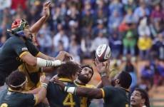 Highlights: De Villiers double helps Springboks leave Australia in the dust