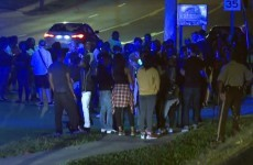 Ferguson, Missouri is dealing with another shooting – this time a police officer has been shot