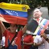 Hugo Chavez returns to Venezuela after Cuban cancer treatment