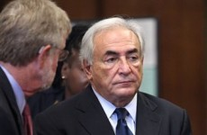 French novelist to file attempted rape accusations against Strauss-Kahn