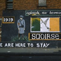 Who won the war in Northern Ireland? The British, so says a new BBC documentary