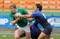 Irish abroad: Farrell scores for Grenoble as O'Shea makes Worcester debut