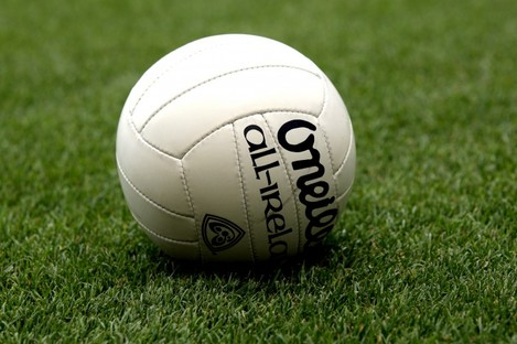 Corofin advanced into the final with ease [file photo].