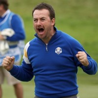 22 of our favourite pictures from this year's Ryder Cup