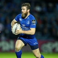Return of 'quality' Gordon D'Arcy important for O'Connor's Leinster