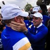 'I hit the wedge of my life' - Jamie Donaldson on getting the winning point for Europe