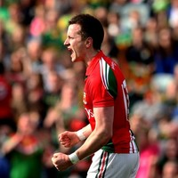 Ballintubber hit nine goals with Cillian O'Connor scoring hat-trick to reach Mayo final